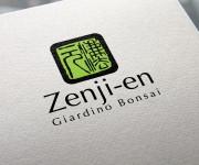 Logo Zenji-en