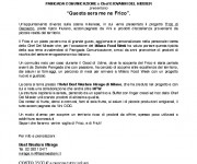Evento Milano Food Week
