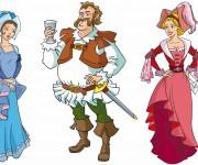 Falstaff personaggi