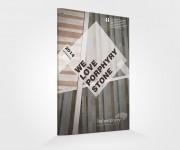 Brochure + Technical catalogue - Italphorphyry