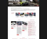 De Furia Store Concessionaria Auto Homepage