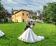 Villa Suardi - Matrimonio