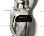 Olga Boyko, modella intimo