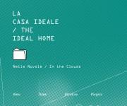 Casa Ideale Cover mostra 999 Triennale