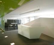 E-ARCHITETTURA : office design