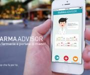 Farma Advisor // La farmacia a portata di mano