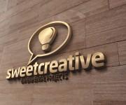SWEETCRAETIVE.3D-Wall-Logo-MockUp-2