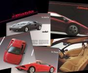 Catalogo Diablo Lamborghini