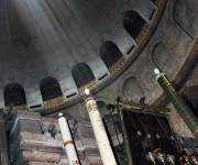 Basilica del Santo Sepolcro - Gerusalemme