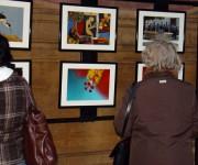 IL BELLO FA BENE FOTO MOSTRA ARCHIGINNASIO BOLOGNA