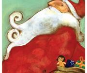 Babbo Natale racconta