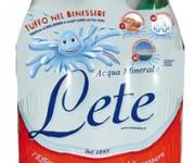 Llete > Acqua minerale Promozione Tuffo