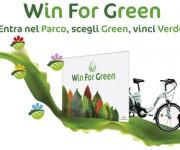 Burgo Distribuzione > Promozione Win for green