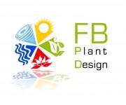 proposta logo FB Plant Design