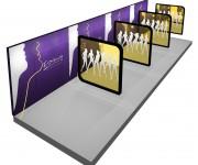 Exsence 2010 Milano proposal - concept