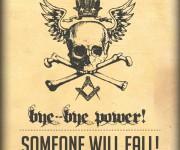 Someone will fall!