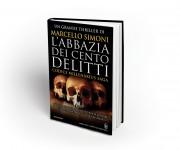 Marcello Simoni - L'abbazia dei cento delitti - Newton Compton