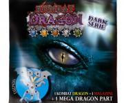 Flow pack Kombat Dragon 2