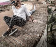Alessandro e Ylenia  Love session - Brescia - Castle (327)