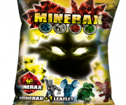 Flow pack Minerax