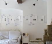 Mostra personale Paolo Ferro