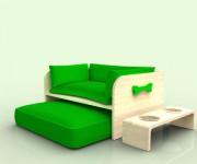 archidog green