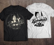 TipoPils T-Shirt