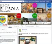 Promo Isola Fanpage