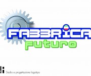 Fabbrica Futuro - logo design