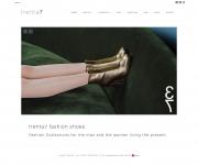 Trenta7 Homepage