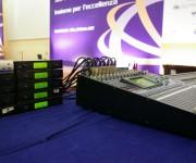 attrezzature suono