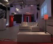 La Smart Home di ABB Group in 10 Watt Location
