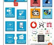 grafica vettoriale Mobile e Smartpos