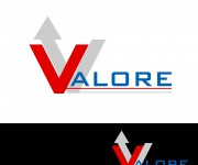 Logo per Valore Srl 01