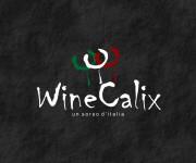 Logo per Winecalix 04