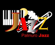 Logo per festival musica jazz 01