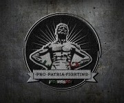 Logo Pro Patria Fighting