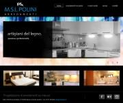 Realizzazione di un sito aziendale