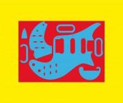 chitarra-azzurra