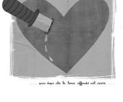 illustrazione per le dieci goccie
