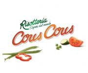 KNOOR COUS COUS- Packaging design per una nuova referenza legata alla brand RISOTTERIA