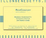 Adv Remcomfort