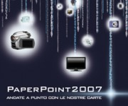 Burgo Distribuzione Paper Point 2007
