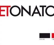 Logo Detonator