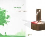 paper sitting 1
