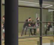 uffici - esterno 1