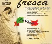 Pasta Fresca Larissa