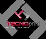 Logo tecno print 03