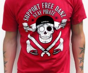 Dancehall Pirate