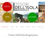 Promo Isola - Blog